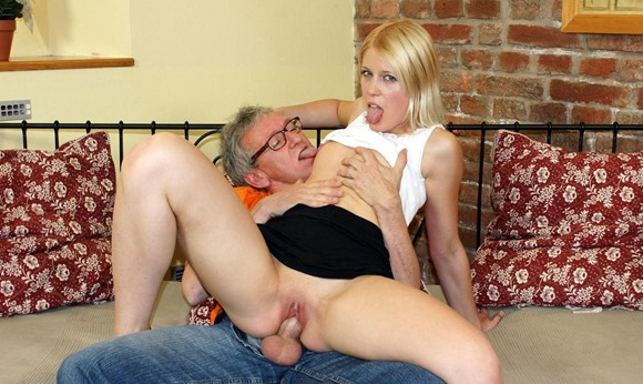 naughty-blonde-riding-a-cock